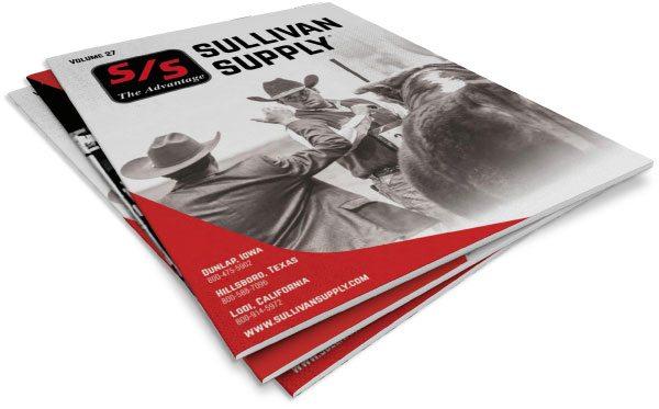 Sullivan Supply Catalog