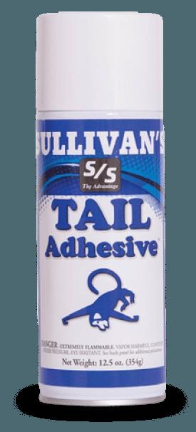 Sullivan Supplies Tail Adhesive Spray