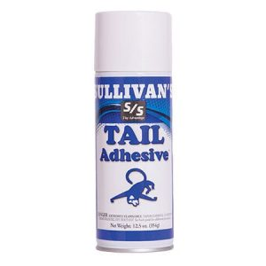 Adhesives & Removers