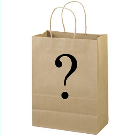 Grab Bag Clothing Special